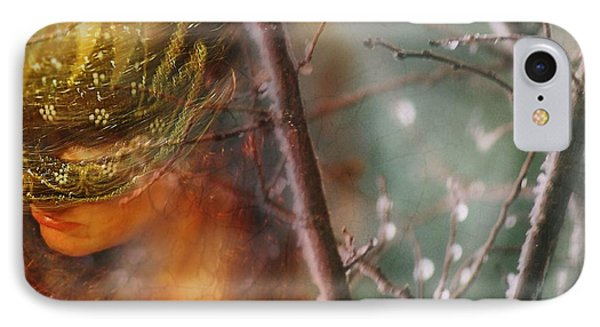 Forest Of Enchantment IPhone Case