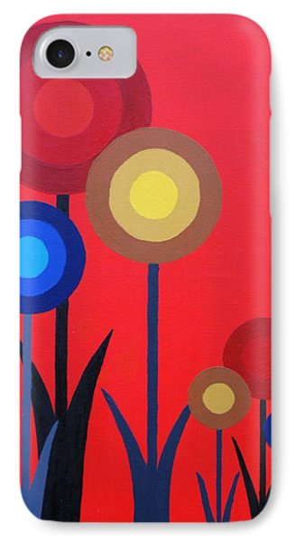 Fun Colours 6 IPhone Case