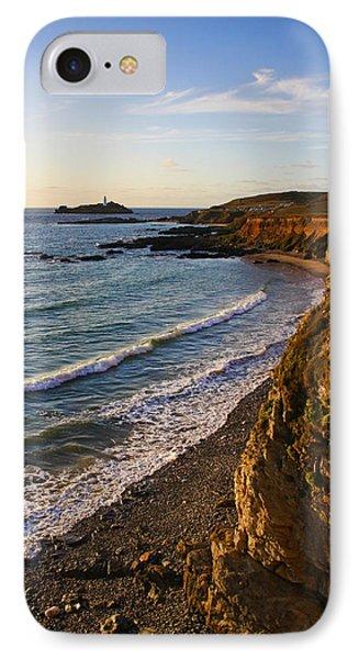 Gwithian Beach IPhone Case