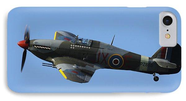 Hawker Hurricane IPhone Case
