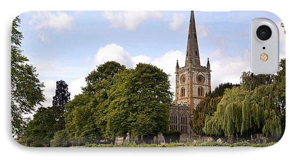 Holy Trinity Church IPhone Case