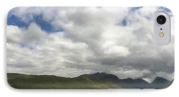Ireland Panorama IPhone Case