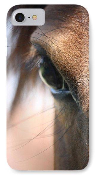 I've Got My Eye On You IPhone Case