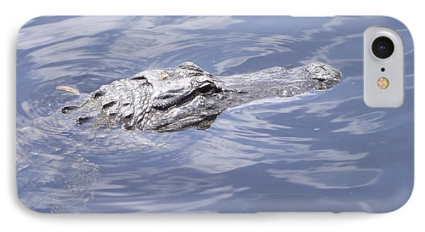 King Of The Everglades IPhone Case