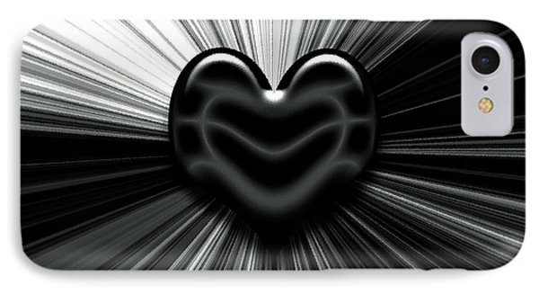 Let Love Shine IPhone Case