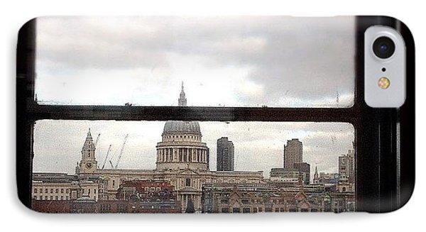 London Love Affair #photooftheday IPhone Case