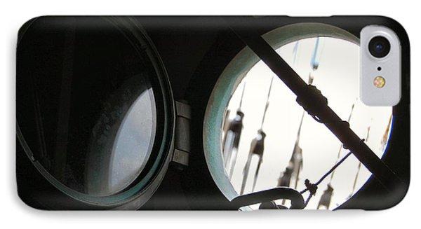 Looking Oceanside IPhone Case