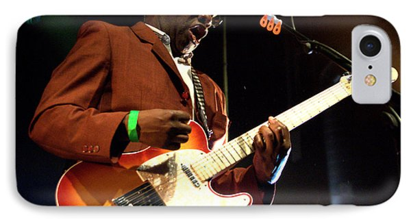 Lynval Golding-the Specials IPhone Case