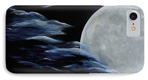 Magica Luna IPhone Case
