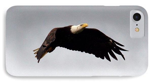 Majestic Flight IPhone Case