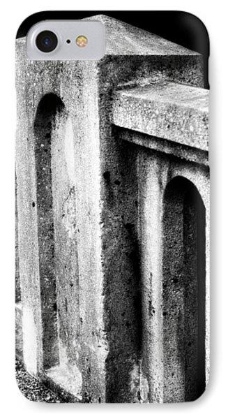 Mary Street Bridge Bristol Virginia IPhone Case