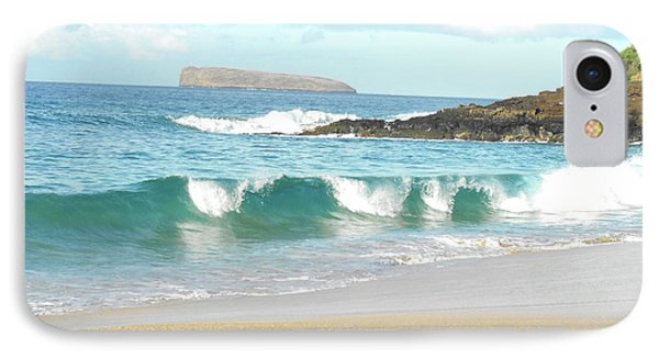 Maui Hawaii Beach IPhone Case