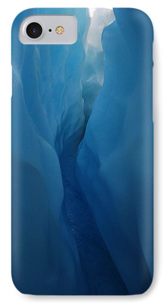 Mendenhall Glacier IPhone Case