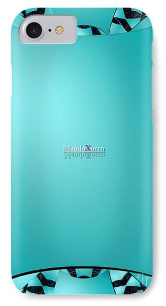Mint IPhone Case