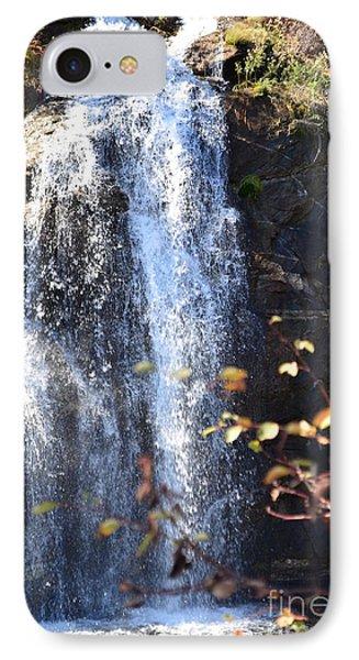 Mirabeau Falls IPhone Case