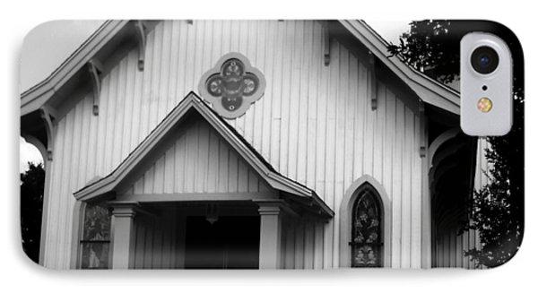 Mount Olivet Church IPhone Case