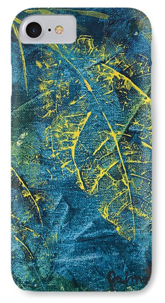 Night Moves IPhone Case