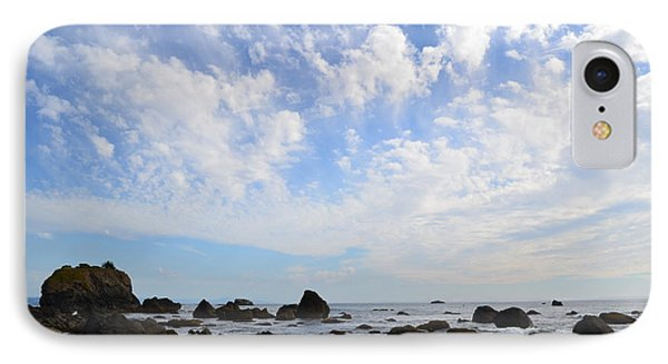 Northern California Coast1 IPhone Case