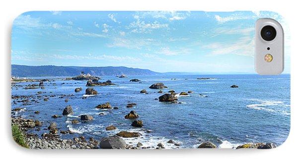 Northern California Coast3 IPhone Case