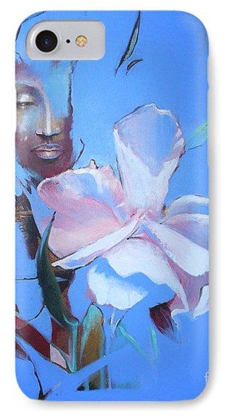 Oleandera IPhone Case