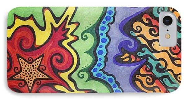 Original #sharpie Art ! From IPhone Case