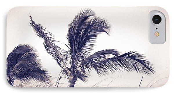 Palms 4 IPhone Case