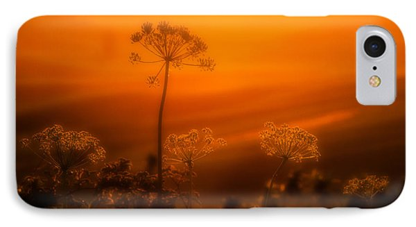 Palouse Dream IPhone Case
