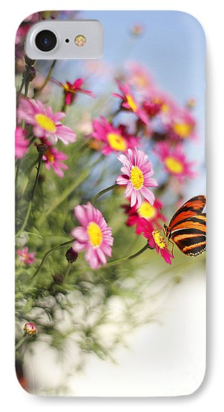 Peaceful Feeling IPhone Case