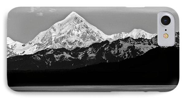 Peaked IPhone Case