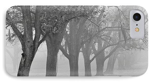 Pecan Grove IPhone Case