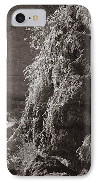 Pedernales Falls Tx IPhone Case