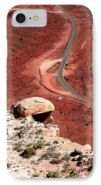 Red Rover IPhone Case