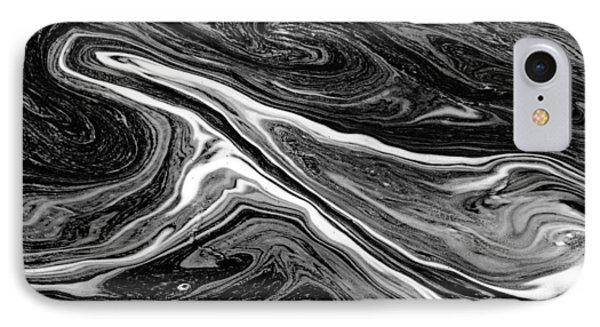 River Foam IPhone Case
