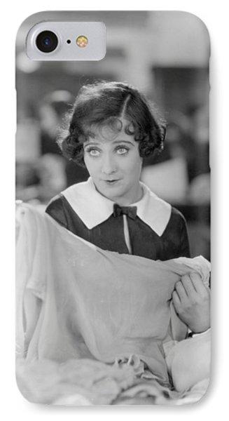 Sally Oneil: Becky, 1927 IPhone Case