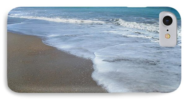 Seascape Wrightsville Beach Nc  IPhone Case