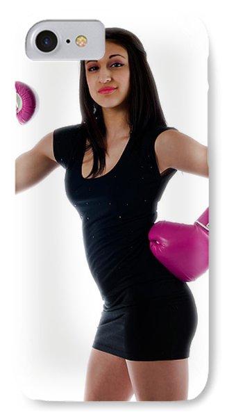 Sexy Boxer IPhone Case