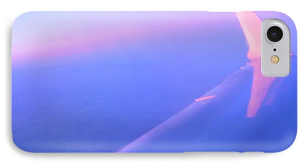 Skybluepink IPhone Case