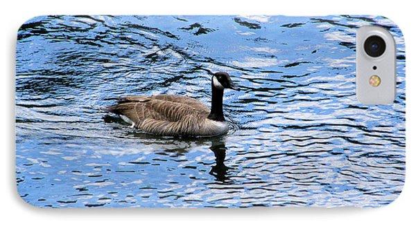 Spring Goose IPhone Case