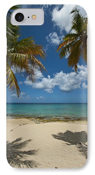 St Croix Afternoon IPhone Case