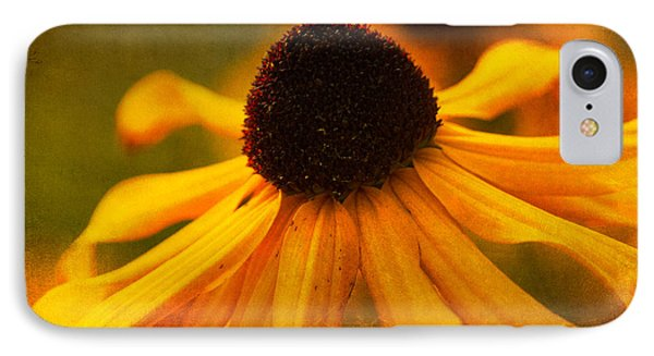 Summers Bloom IPhone Case