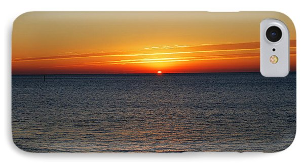 Sunrise Dawning A New Day IPhone Case