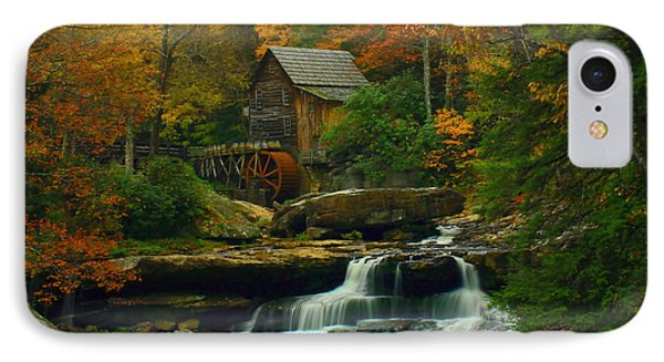 The Mill IPhone Case