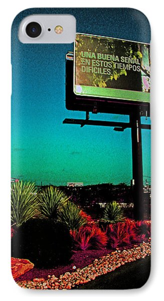 The Saucers Are Coming Papa And I Am So Afraid IPhone Case