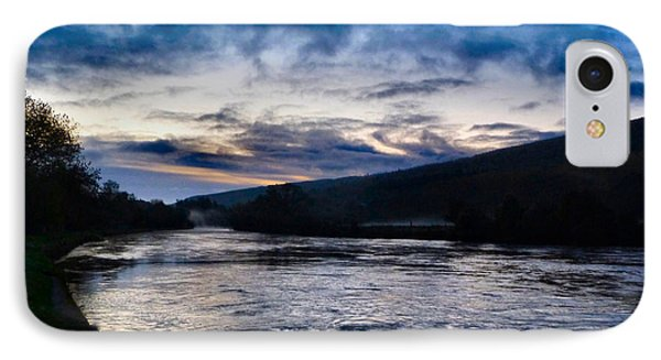 The Suir Ireland. IPhone Case
