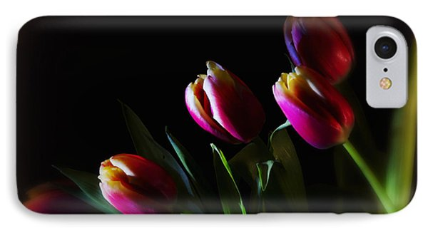 Tulip Dream IPhone Case