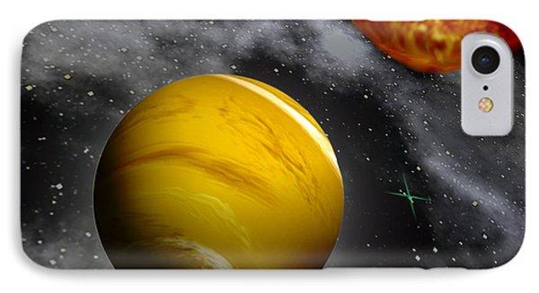 Venus IPhone Case