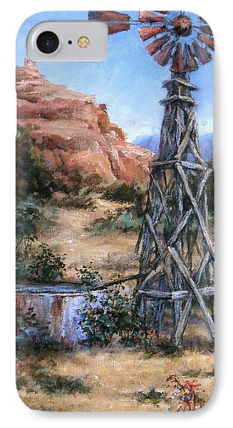 West Texas And Beyond IPhone Case
