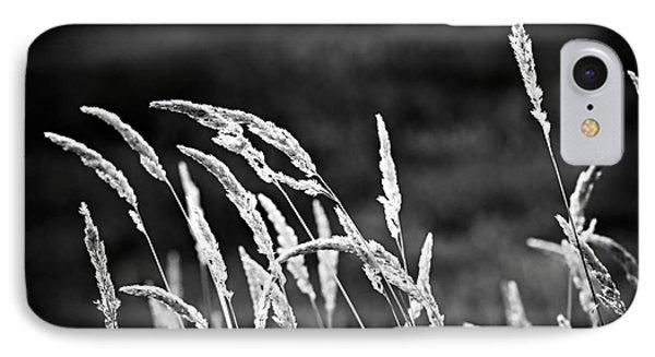 Wild Grass IPhone Case