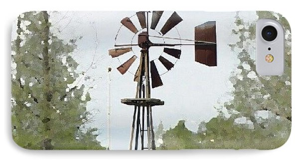 Windmill II, You Can Sell Your IPhone Case