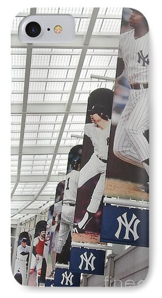 Yankee Flags IPhone Case
